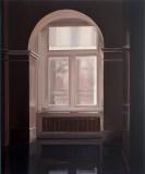 Corridor 2007 100x120 sold